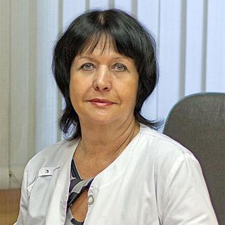Попова Ирина Аркадиевна