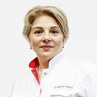Мамаханова Инна Нуриковна