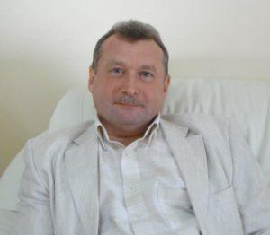 Москвин Сергей Владимирович